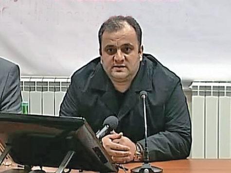 В Южной Осетии уволен одиозный председатель Верховного суда «кокойтовского» призыва