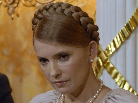 Тимошенко не хочет идти в суд из-за болезни