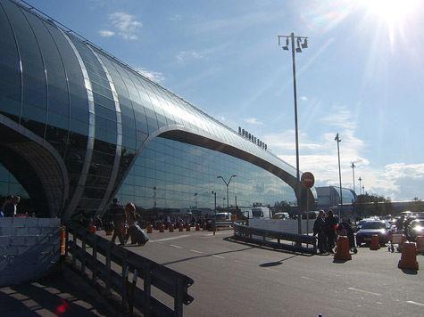 Прокуратура проверит Домодедово на причастность к решению заменить новый самолет на старый
