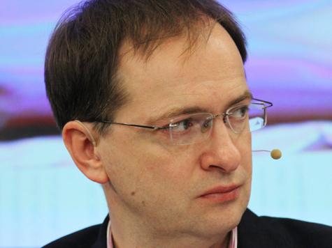 Новый министр культуры дал интервью «МК»