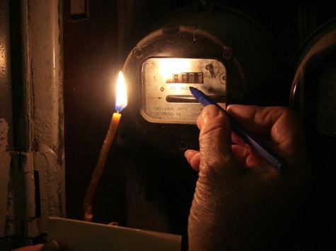 Цены наэлектричество неподдаются прогнозам