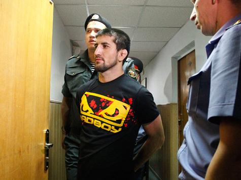 Мирзаева снова судят