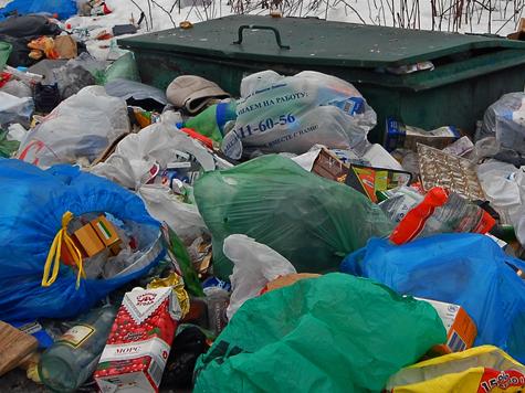 Губернатор Московской области Сергей Шойгу предложил ставить «фотоловушки» на тех, кто незаконно выбрасывает мусор в несанкционированных местах