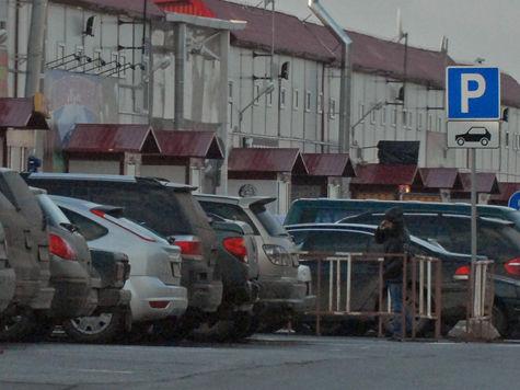 Жители Центрального округа снова будут парковаться бесплатно
