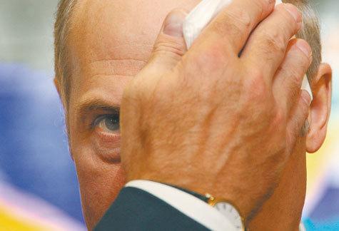 Белорусский лидер разослал трагические письма россиянам