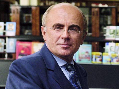 Ректор Запесоцкий знает лучшие достижения советского периода