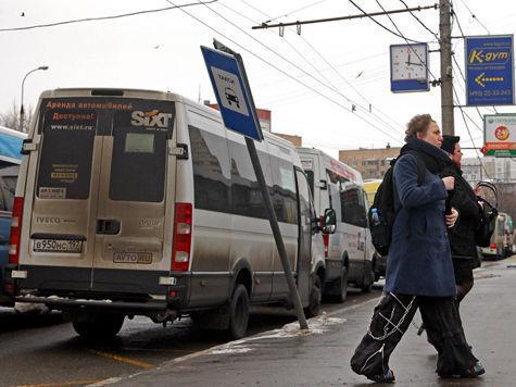 Скандал с высаженной из маршрутки девочкой продолжаются: допрашивают водителей, которые в тот день не работали