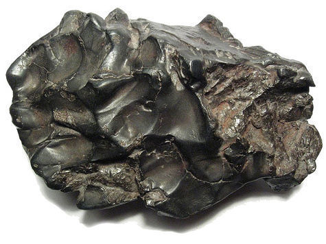 Мошенники уже продают осколки челябинского метеорита