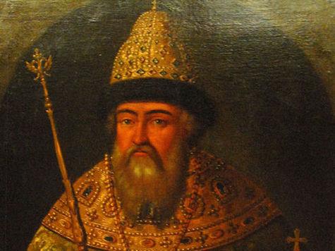 Как начиналась династия Романовых