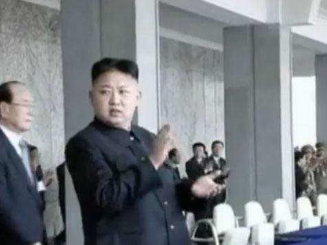 Мяч и атомная бомба: К Ким Чен Ыну приехали баскетболисты