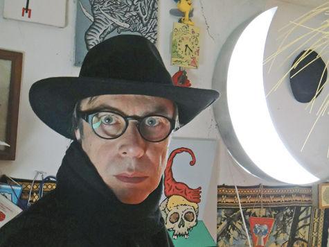 Леонид Тишков: «Меня никогда не убедят, что хорошее искусство должно дорого стоить»