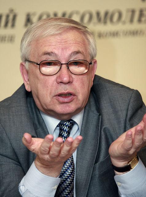 Омбудсмен пообещал «МК» рассказать о демократии в России после своего ухода с поста через год