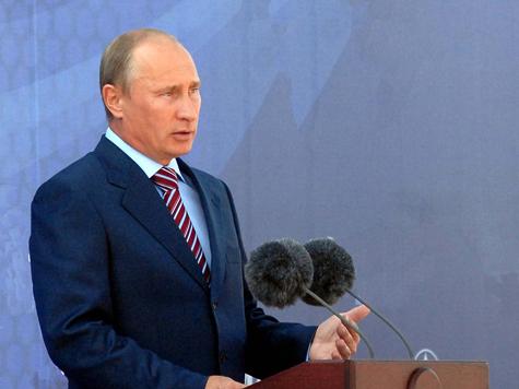 Запроса на нового Путина не существует