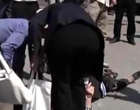 Четверо пострадавших от теракта в Днепропетровске находятся в реанимации