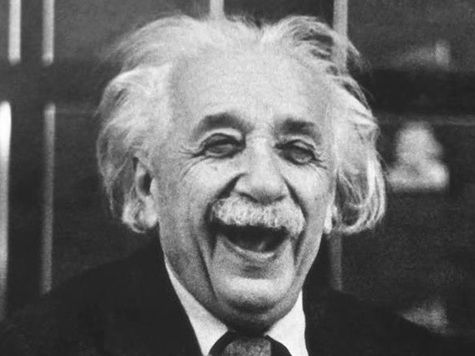 Невероятные ляпы великих Эйнштейна, Дарвина, Кельвина, Хойла и Полинга