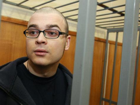 Националисту Максиму Марцинкевичу грозит в Минске 10 лет лишения свободы