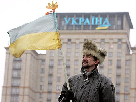 Ваще не вмэрла Украина!