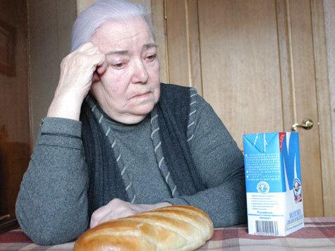 Прожиточный минимум на душу населения в Подмосковье в I квартале 2010 года составил 6 тысяч 287 рублей