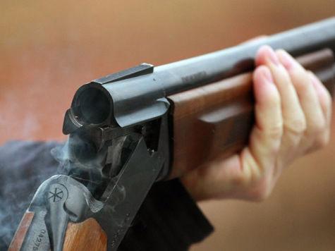 Известного тусовщика Ногинска застрелили за шум во дворе
