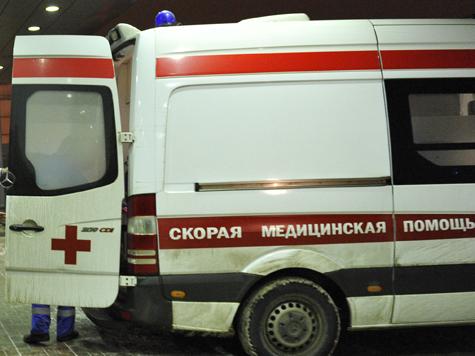 Вячеслав Иванов получил ожоги 90% поверхности тела