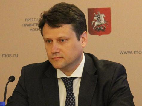 Генеральный директор Фонда содействия развитию микрофинансовой деятельности Андрей МАРУЛЕВ: