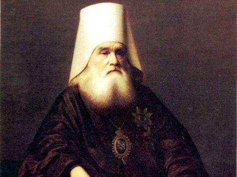 Святителя Иннокентия (Вениаминова) вспомнили в родном Приангарье