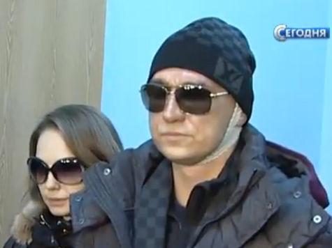 Подозреваемый в нападении на худрука ГАБТ Филина обеспечил себе алиби поездкой на дачу