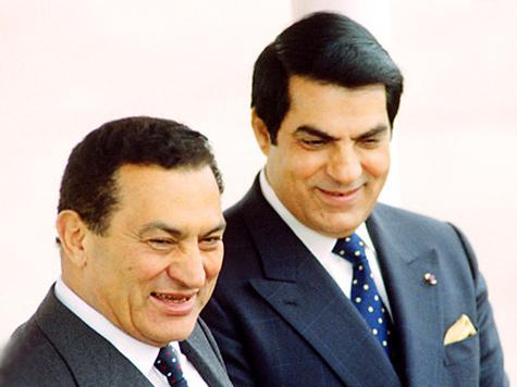 А экс-президента Туниса уже приговорили к 35 годам лишения свободы