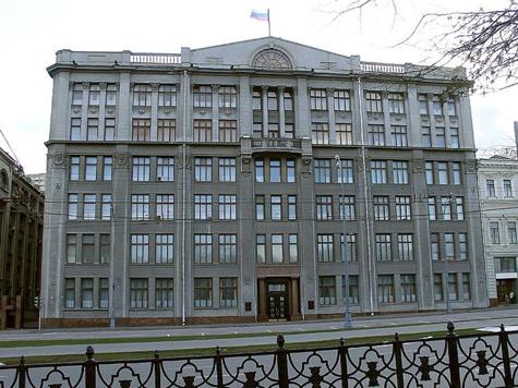 Фельдъегерь подписал себе смертный приговор в Администрации Президента