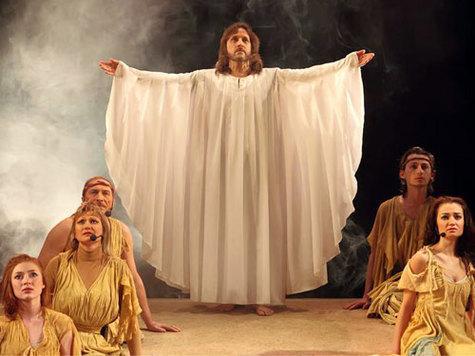 Теперь православных не устроила опера