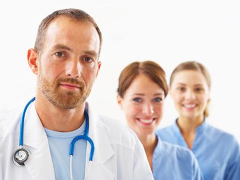 Столичную медицину готовят к операции