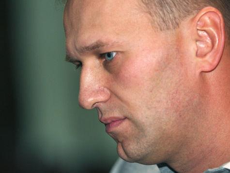 Прокуратура направила предостережение Навальному