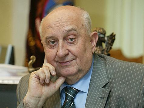 Академик Николай Ющук нашел национальную идею