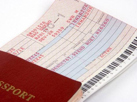Билеты для пассажиров без багажа могут подешеветь