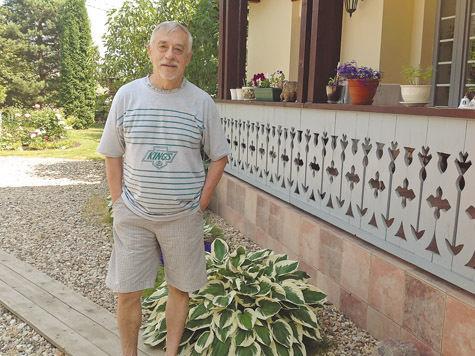 Владимир Грамматиков — коренной никологорец