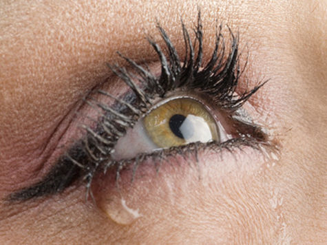 Узнай о раке по слезам