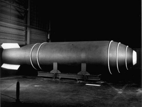 Российские ядерные боеголовки согрели миллионы американцев