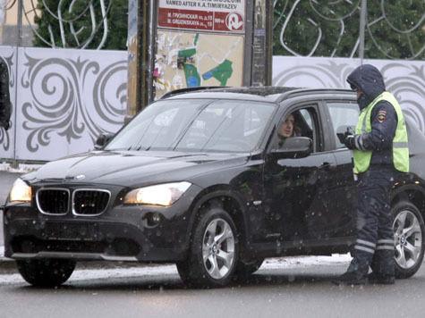 Судьи заняли сторону автомобилистов в их извечном споре с дорожными полицейскими