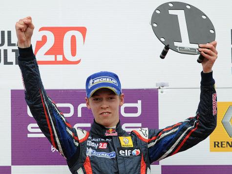 Россия выступит в «Формуле-1» сезона-2014 двумя фронтами