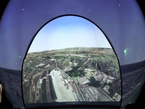 Разработан сверхреалистичный симулятор для пилотов