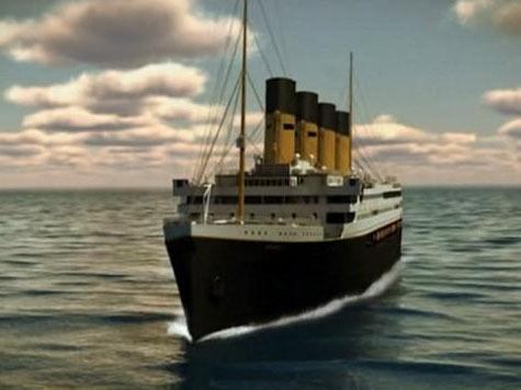 Через три года копия корабля-катастрофы отправится по историческому маршруту