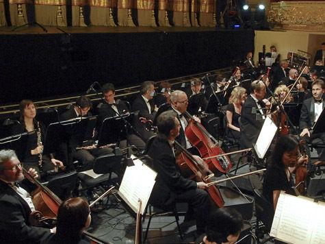 Драма в оркестровой яме