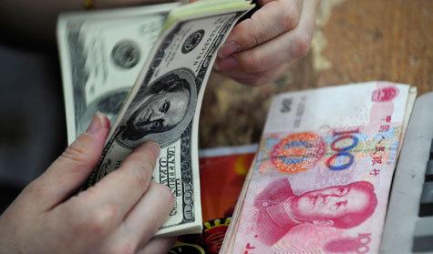 Почему укрепляется китайская валюта?
