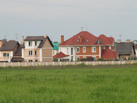 Обманутые дольщики нашлись и на Рублевке