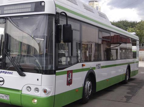 Полицейских избили на «левой» парковке автобусов на Павелецком