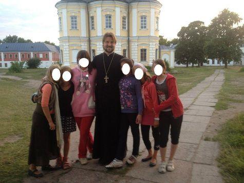 Следствие получило письменные показания Глеба Грозовского