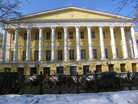 Английский клуб здание в москве сайт клуба 13 москва