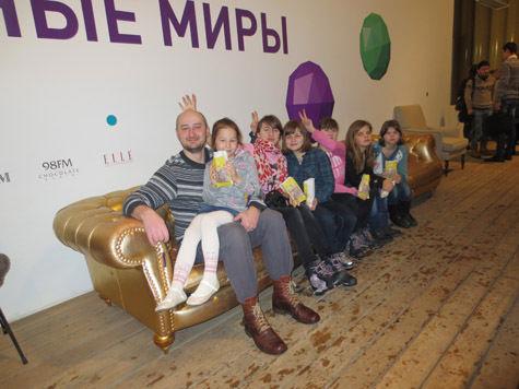 Российские детские дома— государственный конвейер по производству маугли