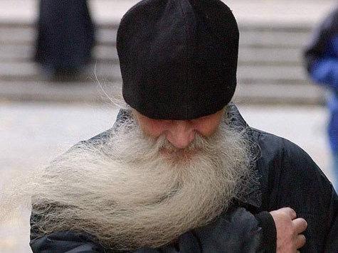 В Подмосковье некоторые священники вынуждены тайно лечиться от алкоголизма