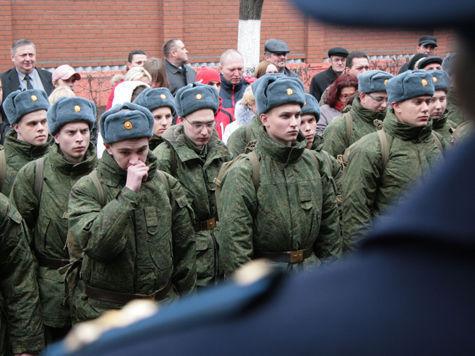 Военная реформа: семь шагов вперед, два шага назад?